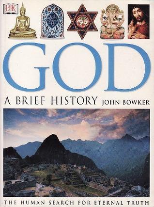 God by John Bowker