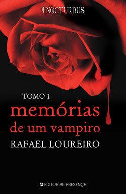 Memorias de um Vampiro(Trilogia Nocturnus 1)