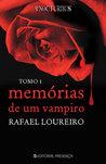 Memórias de um Vampiro (Trilogia Nocturnus, #1)
