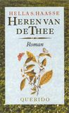 Heren van de thee by Hella S. Haasse