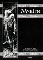 Merlin par Robin      Wood
