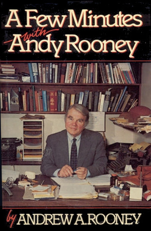 Few Minutes With Andy Rooney By Andy Rooney