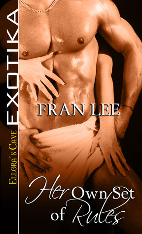 Her Own Set of Rules by Fran Lee