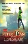 Peter Pan dan Penangkap Bintang (Peter and the Starcatchers, #1)