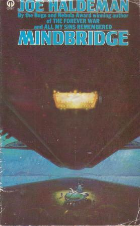 Mindbridge by Joe Haldeman