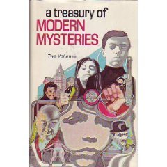 A Treasury of Modern Mysteries