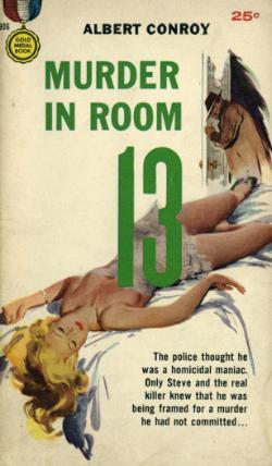 Murder in Room 13