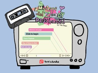 A Mixtape Called Zooey Deschanel by Nate Slawson