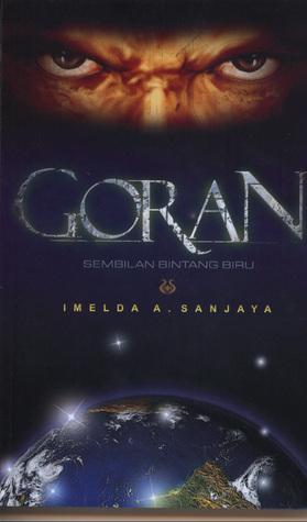 Goran by Imelda A. Sanjaya