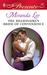 The Billionaire's Bride of Convenience (Three Rich Husbands, #2)