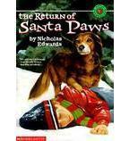 Return Of Santa Paws(Santa Paws 2)