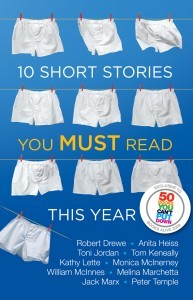 10 Short Stories You Must Read This Year...