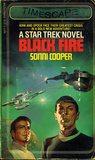 Black Fire (Star Trek: The Original Series, #8)