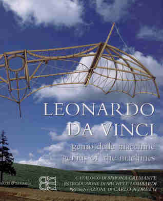 Leonardo Da Vinci: genius of the machines