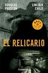 El relicario by Douglas Preston