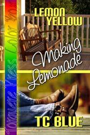 Lemon Yellow by T.C. Blue