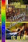 Lemon Yellow: Making Lemonade (Fruit Basket, #1)