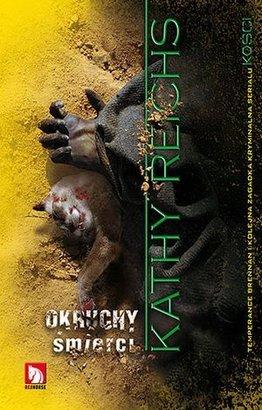 Okruchy smierci(Temperance Brennan 9)