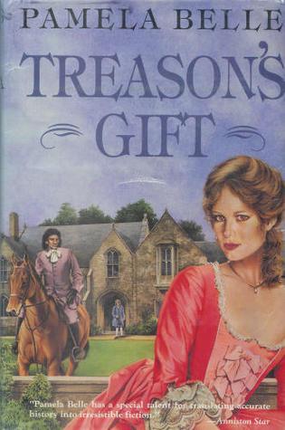 Treason's Gift (Wintercombe, #4)