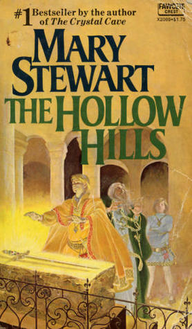 ➺ The Hollow Hills (Arthurian Saga #2)  Download ➽ Author Mary  Stewart – Plummovies.info