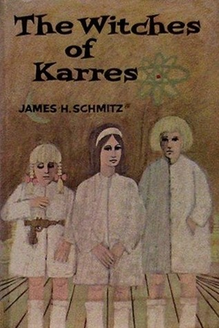 The Witches of Karres by James H. Schmitz