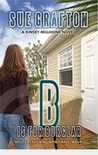 B is for Burglar - Misteri Hilangnya Sang Adik by Sue Grafton
