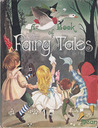 Dean's A Book of Fairy Tales by Janet Grahame Johnstone