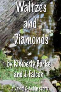 Waltzes and Diamonds (Jazz and Sapphire, #2)