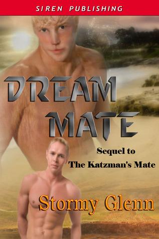 Dream Mate by Stormy Glenn