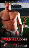 Naked Bootleg (The Gridiron Lovers, #1)