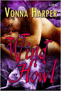 Wind Howl by Vonna Harper