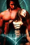 Demon's Captive by Stephanie   Snow