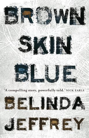 Brown Skin Blue