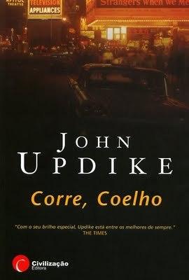 Corre, Coelho (Rabbit Angstrom #1)