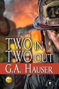 Two In Two Out by G.A. Hauser