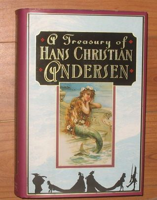 A Treasury of Hans Christian Andersen