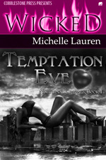 Temptation Eve (Nocturnal Cravings, #1)