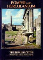 Pompeii & Herculaneum by Alfonso De Franciscis