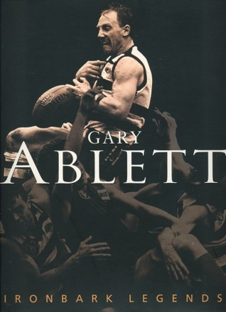Gary Ablett: Ironbark Legends