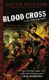 Blood Cross (Jane Yellowrock, #2)