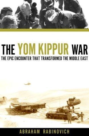 international effects of the yom kippur war