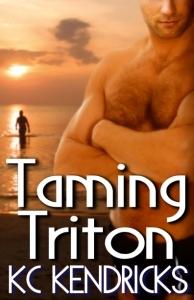Taming Triton by K.C. Kendricks