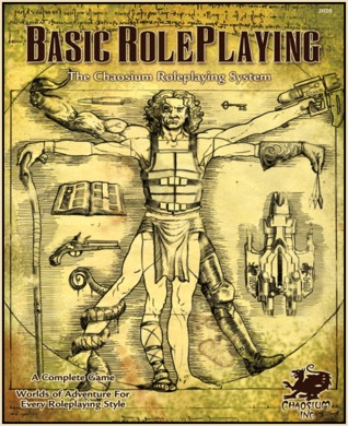 Basic Roleplaying: The Chaosium RolePlaying system (Basic Roleplaying)