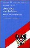 Austriaca and Judaica: Essays and Translations
