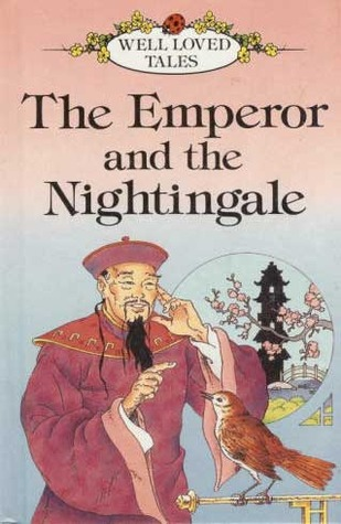 Image result for the nightingale story