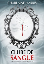 Clube de Sangue (Sangue Fresco, #3)