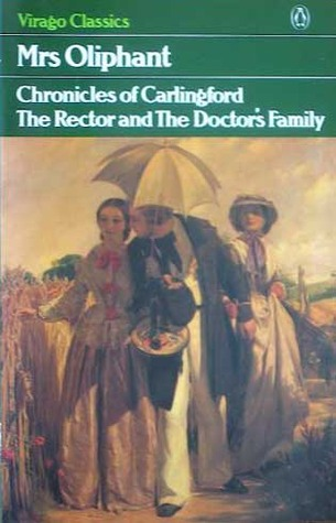 The Rector and The Doctor's Family