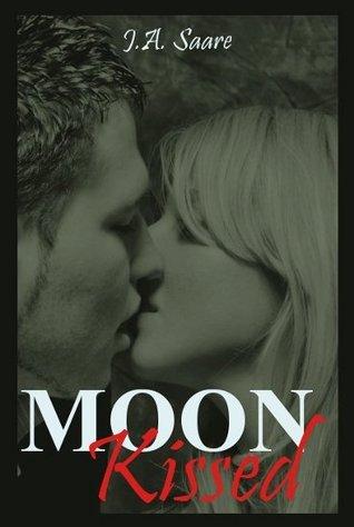 Moon Kissed by J.A. Saare