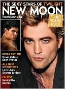 The Sexy Stars of Twilight New Moon
