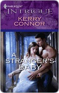 A Stranger's Baby (Harlequin Intrigue Series #1129)